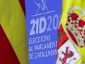 В Каталонии начались досрочные выборы в парламент