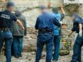 В Болгарии произошла массовая драка между мигрантами