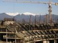В Сочи строители олимпийских объектов устроили массовую драку, задержаны 238 человек