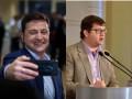 """""""Фейкотворцы"""": Зе-команда и нардеп Арьев обменялись взаимными обвинениями"""
