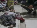 Путин о детях-жертвах химатак в Сирии: Скучно, девочки