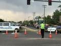 Стрельба возле больницы в США: ранены двое детей