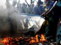 Судан намерен пожаловаться на Израиль в СБ ООН
