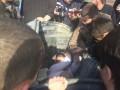 Выборы-2014: в Европе требуют остановить насилие над кандидатами