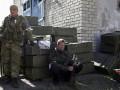 Боевики не используют артиллерию, но не прекращают провокаций - ИС