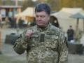 Жильем военных будут обеспечивать по стандартам НАТО - Порошенко