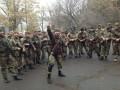 На Донбасс прибыли около 120 сотрудников МВД Чечни - Тымчук