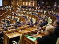 Парламент Молдовы одобрил проект о снятии запрета на российское ТВ