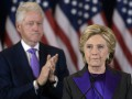 Хиллари Клинтон поддержала действия мужа после скандала из-за Левински