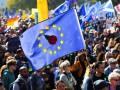 В Лондоне 700 тысяч требовали новый референдум