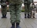 Пограничники задержали россиянина с удостоверением