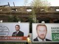 Выборы в Боснии: