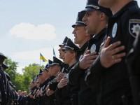 Патрульная полиция начала работу в Сумах