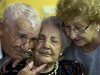 В Испании умерла самая старая жительница Европы