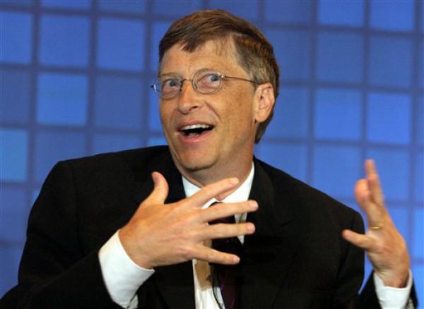 Билл Гейтс отказался вновь становиться главой Microsoft - ТЕХНО