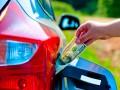 Цены на бензин в крупном опте падают - Госвнешинформ