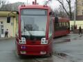Кабмин выделил 100 млн грн на закупку новых украинских трамваев