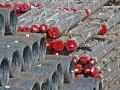 США расследуют украинский демпинг на рынке стальной проволоки