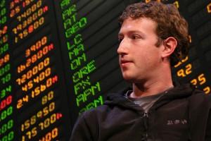 IPO Facebook – первый провал Марка Цукерберга
