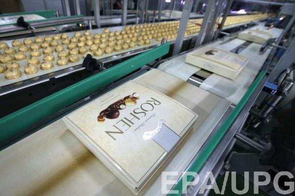 С 2013 года производство продукции на Липецкой фабрике сократилось в три раза