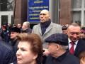 В Крым приехал российский депутат-боксер Валуев