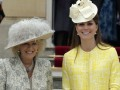 Первенец принца Уильяма может появиться на свет в день рождения его мачехи - СМИ