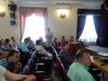 Жлобский язык: В Кропивницком депутаты отказались выступать на украинском