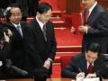 СМИ: Сын ближайшего сподвижника Ху Цзиньтао погиб в ДТП, занимаясь сексом