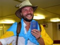 Украинец впервые в истории совершил кругосветное путешествие
