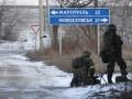 Штаб АТО: С начала суток зафиксировано 15 обстрелов со стороны боевиков