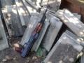 В Хмельницком участник АТО застрелился из автомата Калашникова