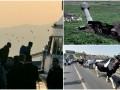 День в фото: столкновения в Карабахе, мигранты в Греции и коровы в Будапеште