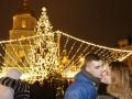 Как Киев празднует Новый год: онлайн трансляция