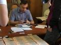 Чиновника Укрзализныци поймали на взятке в 350 тыс