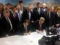 Россия и Польша нашли временное решение по грузоперевозкам
