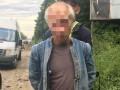 Пьяный водитель пытался откупиться за 50 гривен от тернопольской полиции