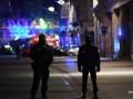 В Страсбурге запретили протесты, проводится спецоперация