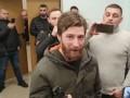 В Киеве активиста облили мочой: появилось видео