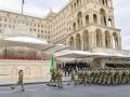 Турция направила в Азербайджан 60 военных