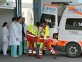 В Австрии поезд столкнулся с автобусом: есть жертвы