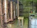 В Чигирине разоблачен подпольный спиртзавод мощностью тысяча литров спирта в сутки