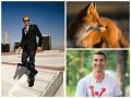 Позитив дня: международный мужской день, подарок Кличко и очаровательные лисички