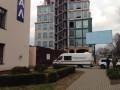 Полиция задержала мужчину, сообщившего о минировании телеканала 112 Украина