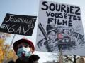 Во французском парламенте готовы доработать закон о безопасности