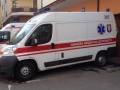 В Киеве медик скорой помощи приехал на вызов и скончался
