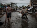 Шторм на Филиппинах: число жертв превысило 60 человек