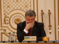 Порошенко: Согласован вывод всех иностранных войск и контроль границы