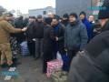 ДНР: Двое украинских пленных не захотели возвращаться