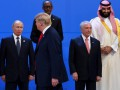 Путин рассказал о встрече с Трампом