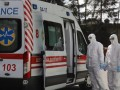 На Тернопольщине пациент в третий раз заболел коронавирусом